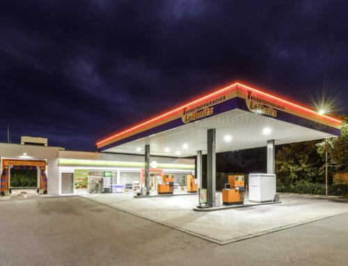 Mitarbeiter/in für Tankstellenshop gesucht!