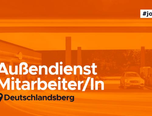 DEUTSCHLANDSBERG: Außendienst Mitarbeiter/In-Techniker/In gesucht.