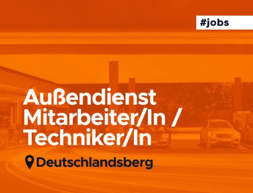 Deutschlandsberg: Außendienst Mitarbeiter/in / Techniker/in gesucht!