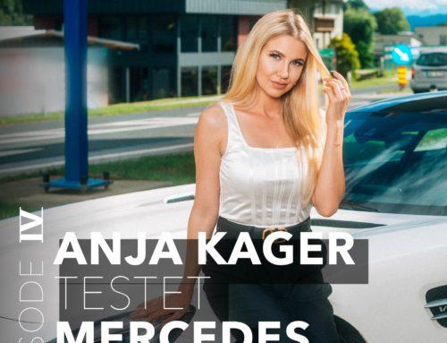 ANJA KAGER TESTET… geht in die 4. Runde!